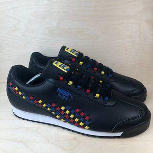 PUMA Roma Weave Shoes Men's Size 13